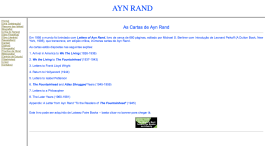 Ayn Rand Old Site - 09 - Carta